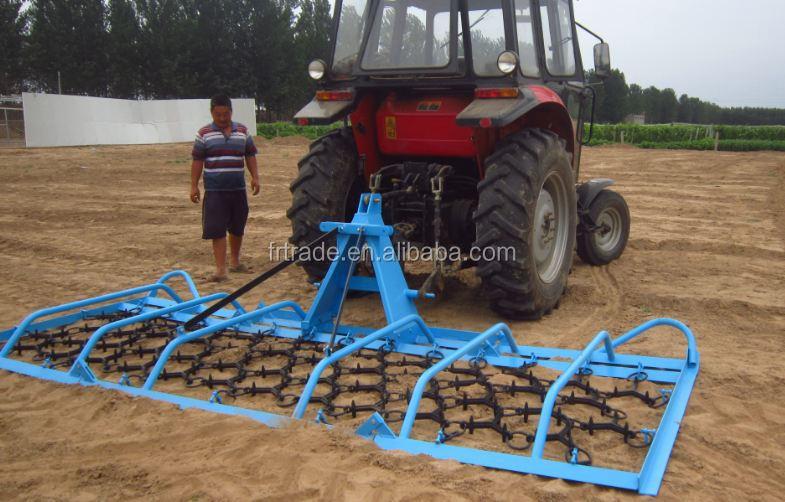 Harrow Drag Frame : Drag harrows chain harrow plow for farm