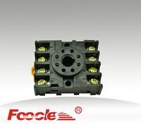 electrical socket relay socket