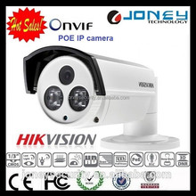 HIKVISION IP66 waterproof high resolution ir network camera 3MP EXIR Bullet POE ip Camera(DS-2CD2232-I5)