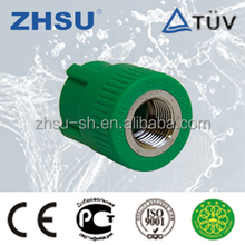 best things to sell ppr pipe fitting duplex female male threaded straight socket