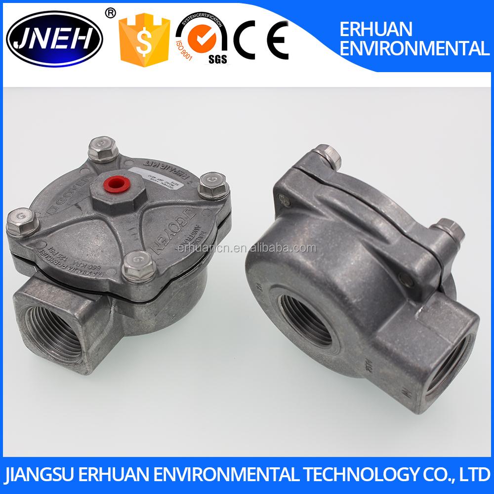 Magnet Puls Ventile für staubsammel maschine