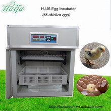 Micro computer controlled with full automatic chicken egg incubator for sale