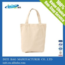 China custom cheap quality Reusable cotton road bag