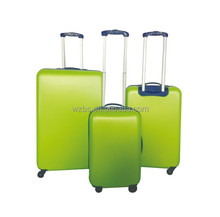 abs flat plate cover hard case luggage suitcase trolley case travel bags