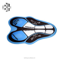 2015 new style high quality pad for cycling wear/pants/shorts