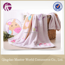 Baby Shower Infant Blanket-size,printing could be customized