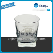 Pilipinas famous brand San Miguel rock glass
