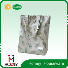 Homey High quality New arrival Traditional Fabric Lady Duffle Bag with Shoulder Strap