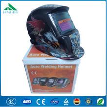 auto darkening flip up welding helmet