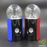 Magic plasma bluetooth docking station speaker JT2633