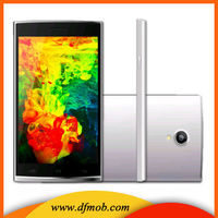 5.5 Inch QHD IPS Screen MTK6582 Quad Core GPS/Wifi Android 4.4 Cheap Price Tecno 3G Smart Phone L8