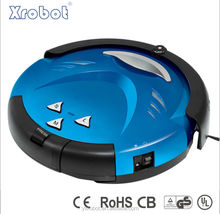 Household item bagless cyclonic vacuum cleaner,with automatic recharge