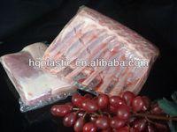 bone-in meat poultry shrink bags