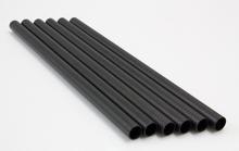 high temperature resistance 50mm 3k carbon fiber tube