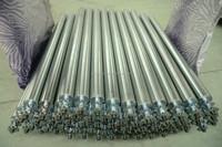 Car processing Sprocket drived chain conveyor roller/China conveyor roller