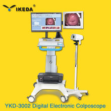 video of colposcopy/colposcope software/plastic vagina images picture