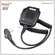 SM13M1waterproof Remote Speaker Microphone (IP55 Rated) for TC-700, TC-610,TC-618,TC-626