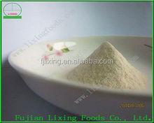 health and high quality freeze dried banana powder