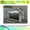 ALF Water Curtain Spray Booth with Exhaust Air System 2.2 KW axial flow fan for exhaust air