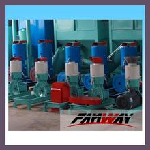 Animal food pellet making machine/animal feed pellet production line