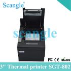 Térmica Mini Printer Inteligente Impressora de recibos POS Printer Preço