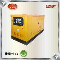 Deutz Generator Set Price List 100Kva/80Kw(CE Approval)