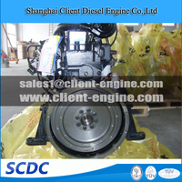 brand new cummins diesel engine cummins 6BTAA5.9-C170 used for wheel loader
