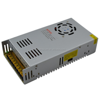 rated power ,automatically recovery 360W 30A 12V Switching LED power supply