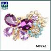 2015 fashion ornament jewelry guangzhou for flat shoe M9952