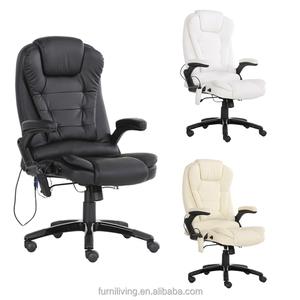 Heiße Verkäufe Schwarz Pu-leder workwell ergonomische computer dxracer gaming stuhl