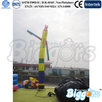 Cheap Inflatable Air Dancer Fly Man Sky Puppet Wind Dancer With Free Air Blower