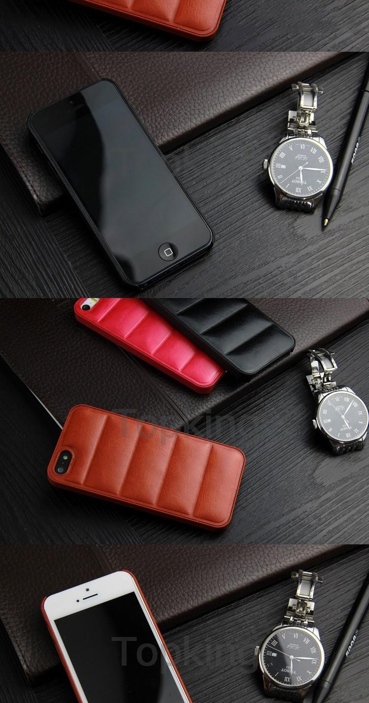 Чехол для для мобильных телефонов Topking Autume , PU 5 5s TP-ip50702