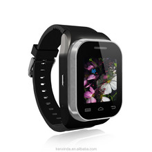 GSM New Brand Cell Phones Smart Watch Mobile Watch Phone