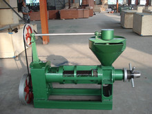 6YL-160 screw oil press