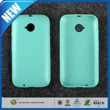 C&T Newest Rubberized Slim TPU Flexible Soft Case for Motorola Moto E (2nd Generation)