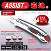 Hot sale in Europe America best quality Alloy case safety model 27G-L5 multi-use automatic knife pocket knife