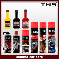 Full Rang Car Care Product