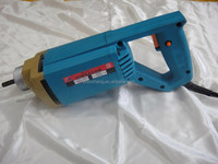 Protable concrete vibrator ( BC-35-1)