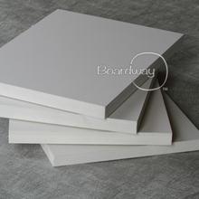 Waterproof Sintra vinyl plastic sheet pvc
