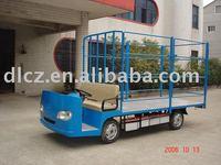 electric plaform truck