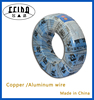 PVC insulated BV 1C*10 mm sq copper residential cable and wire