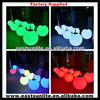 NEW Stage Decrative Ball, DMX Colorful LED Lifting Ball, Stage Effect Light