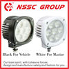 Made In China Offroad Led Work Light 35W Watts Auto. Working Lights 5000 Lumen Cree LED Work Lamp For Automobiles