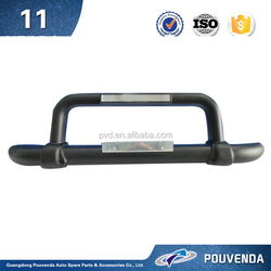 front bumper guard bull bar grille guards For toyota hiace 2005-2015 car accessories