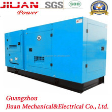 diesel power generator price sale generator set genset factory 100kw/125kva usa marine generator