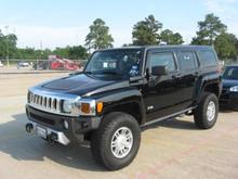 2008 Hummer H3 used cars