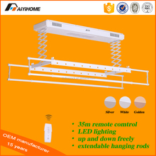 Electric intelligence clothes airer,Balcony drive airer,Eletric clothes dryer