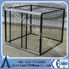 Cheap welded steel Dog Cage / Dog Kennel /big dog cage
