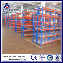 Nanjing Industrial Chemical Rack Storage