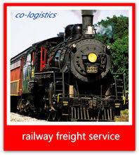 Fast Railway logistics shipping from China to Rostov---- Frank ( skype: colsales11 )